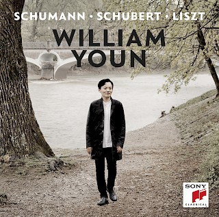 William Youn Schumann - Schubert - Liszt